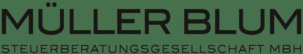 Müller Blum Steuerberatungsgesellschaft mbH | Fürth Logo